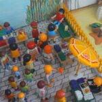 DON PLAYMOBIL DE LA MANCHA 13