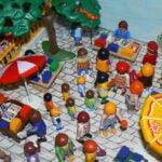 DON PLAYMOBIL DE LA MANCHA 15