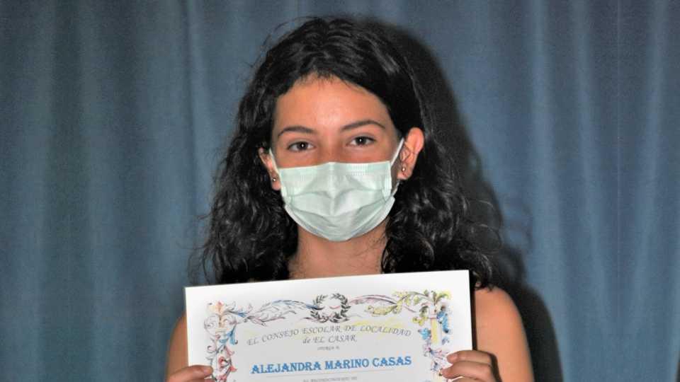 Alejandra Marino Casas